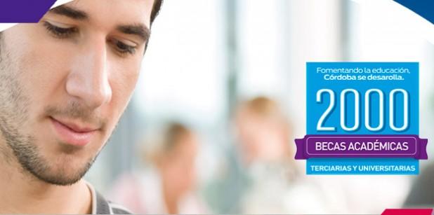 BECAS ACADÉMICAS 2013 – 18 beneficiarios